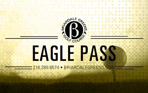 Eagle Pass ECW