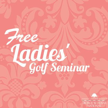 Ladies' Seminar