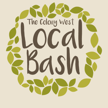 Local Bash at Colony West