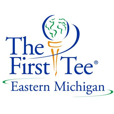 First Tee Eastern Michigan logo