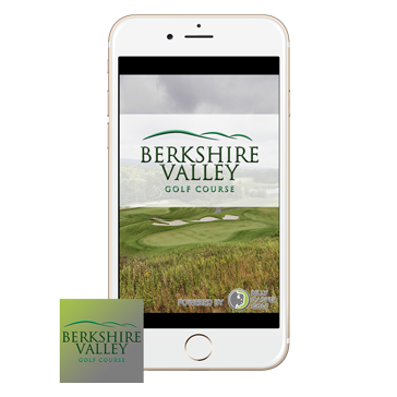 Berkshire Valley Golf App