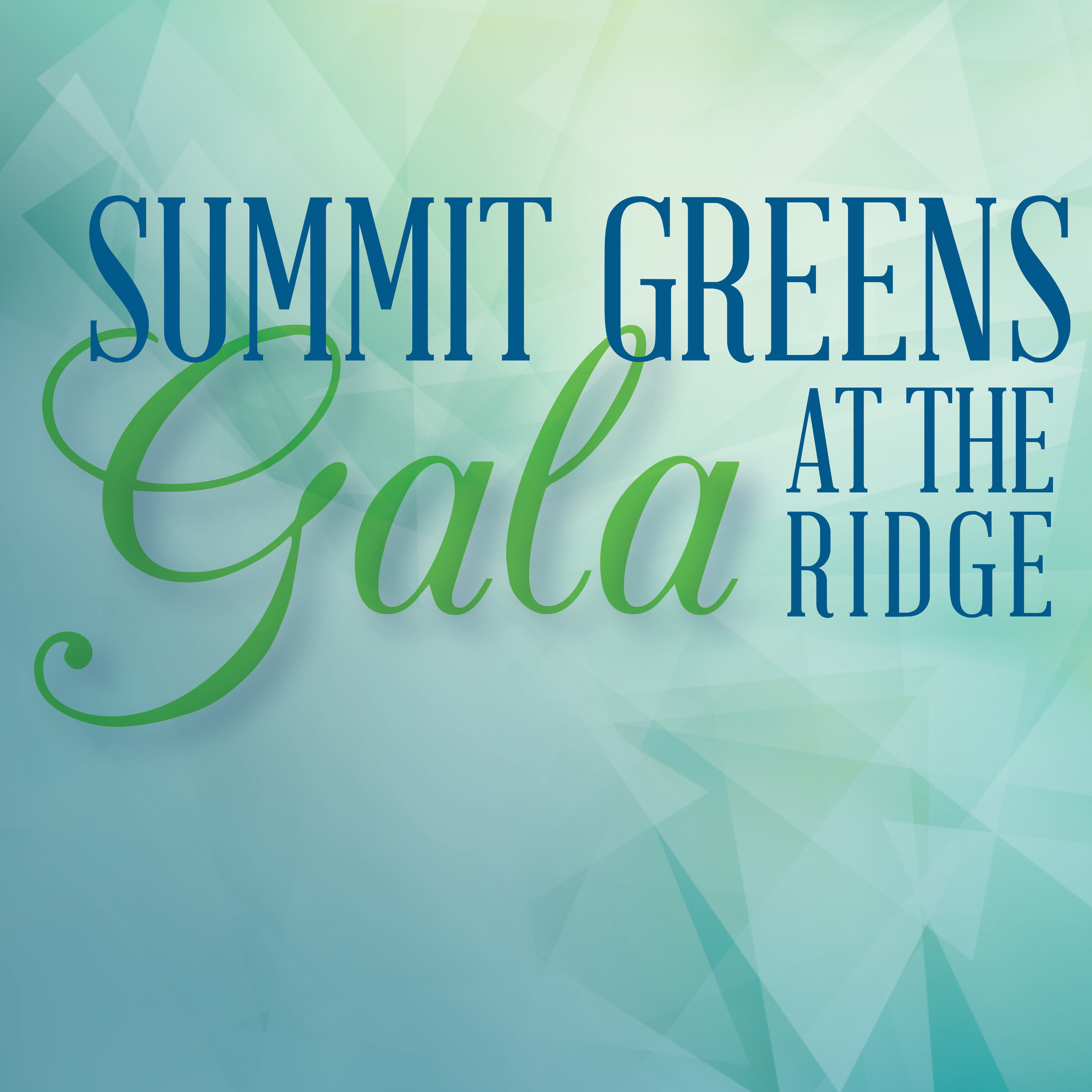 A gala event for Summit Greens residents at Sanctuary Ridge Golf Club in Clermont, FL