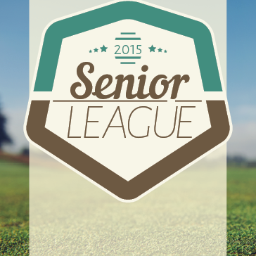Senior Men's Golf League