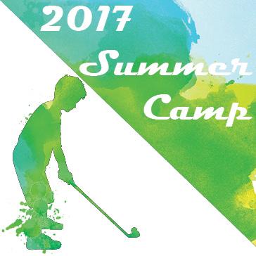 2017 Junior Golf Camp