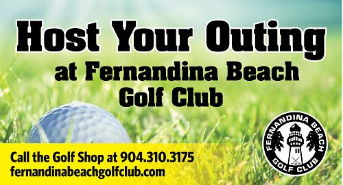 Outings at Fernandina Beach Golf Club