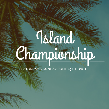 Island Championship at Fernandina Beach