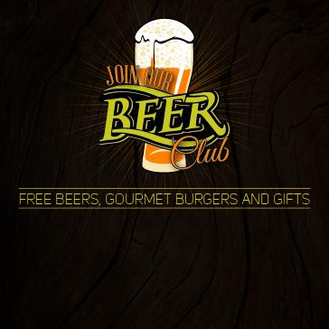 Beer Club at Ocala