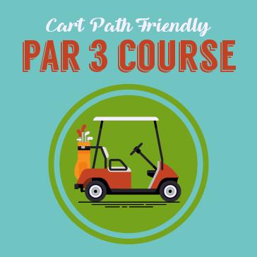 Cart Path Friendly