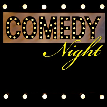 Comedy Night Event at 1757 Golf Club Virginia