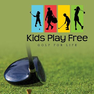 Kids Play Free golf program to encourage youth golfers