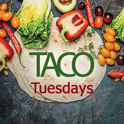 generic Taco Tuesdays