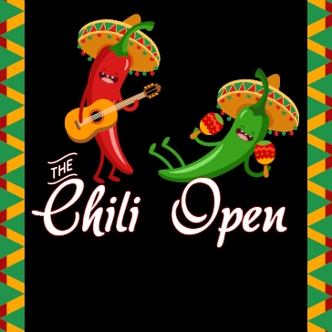 The 2015 Chili Open golf tournament at Highland Woods Golf Course in Chicago, IL