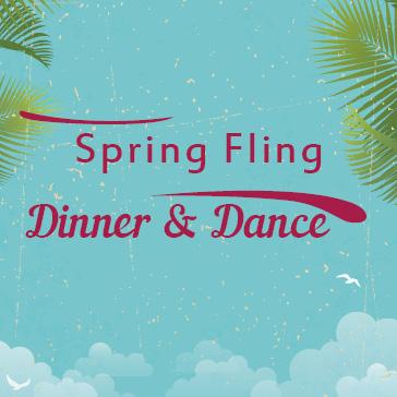 Spring Fling Dinner & Dance