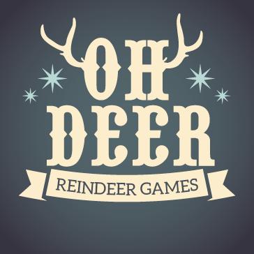 Copper Mill Reindeer Games
