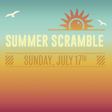 Summer Scramble at Highland Woods Golf Course in Hoffman Estates, Illinois.
