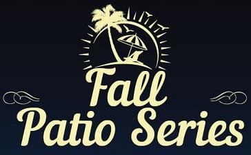 ocala fall patio series