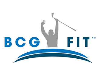 BCG Fit Logo