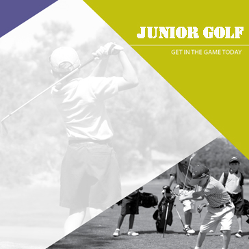 Junior Golf Instruction