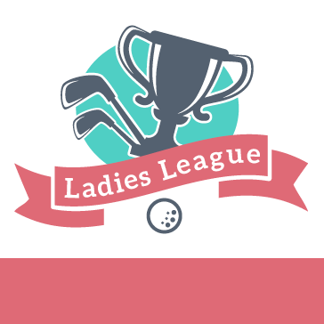 Ladies or Womens League at a Billy Casper Golf Course