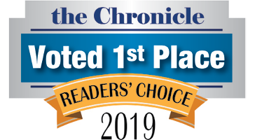 Windham 1st Place 2019 The Chronicle