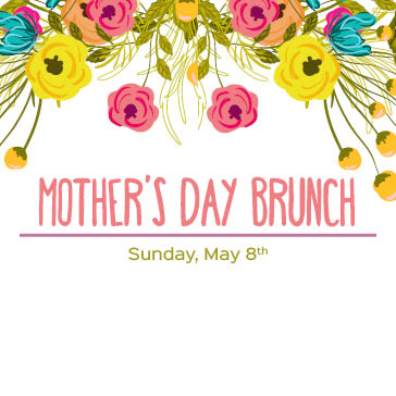 Rob Roy Golf Course Mothers Day Brunch May 2016