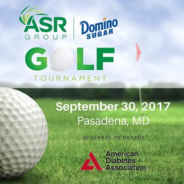 Domino Sugar Golf Tournament at Compass Pointe Golf Courses
