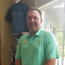 Matt Burch, PGA