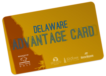 Delaware Advantage Card