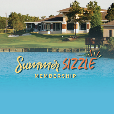 Summer Sizzle Membership