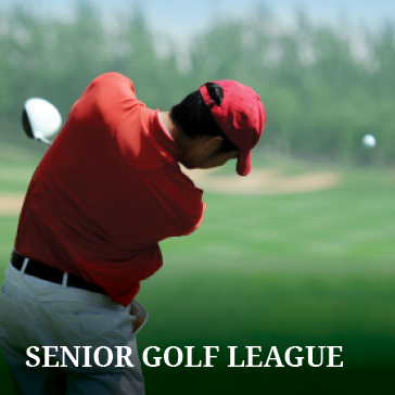 Senior Golf League