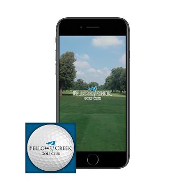 Fellows Creek App - Phone Icon