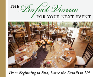 The Perfect Venue For Your Next Event