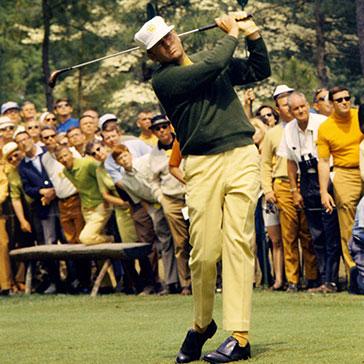 Billy Casper, PGA Tour Legend