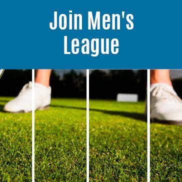 Join Men's League