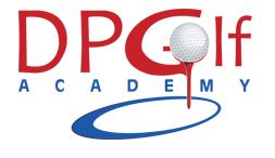 DP Golf