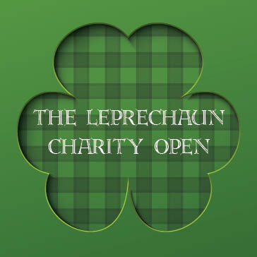 Leprechaun Charity Open at Antelope Hills