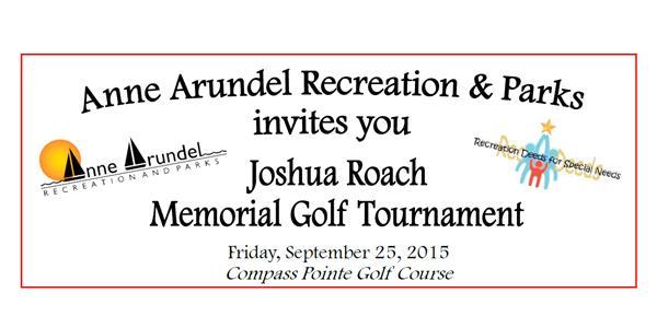 Joshua Roach Tournament