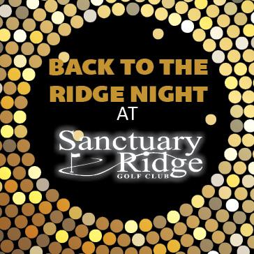 Back to Ridge Night