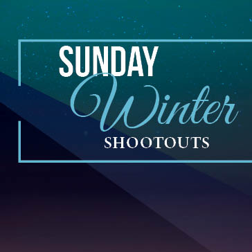 Winter Shootout Event at Cypress Creek Golf Florida