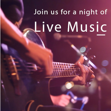 live music event at golf course managed by billy casper golf