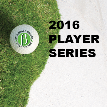 2015 Player Series at Briardale