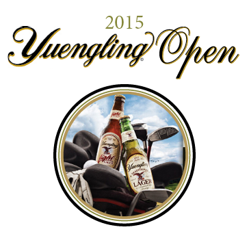 Yuengling Open Golf Tournament at the cincinnati Recreation Commission golf courses of Neumann and Glenview