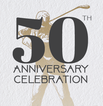 50th Anniversary at Lake Bluff Golf Club