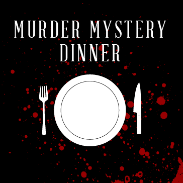 Murder Mystery Dinner at Colony West