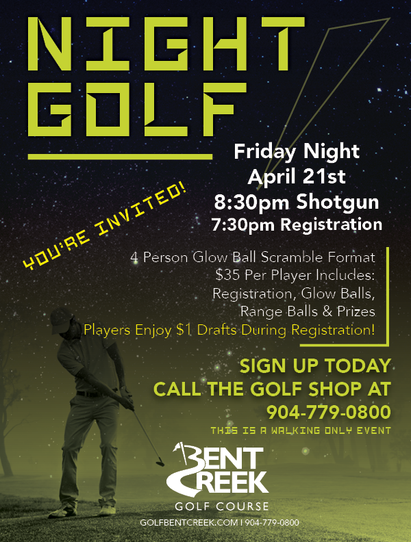Night Golf 4.21
