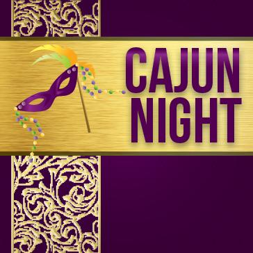 Hiddenbrooke Cajun Night