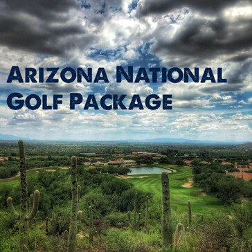 Arizona National 321 Golf Package