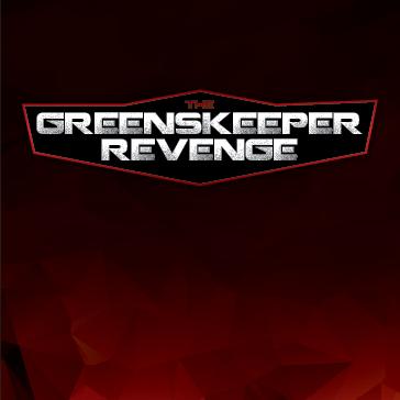 Greenskeeper Revenge golf tournament at Centennial Golf Course in Knoxville, TN