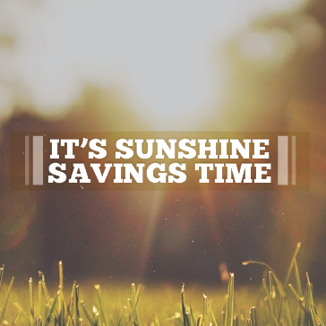 sunshine savings