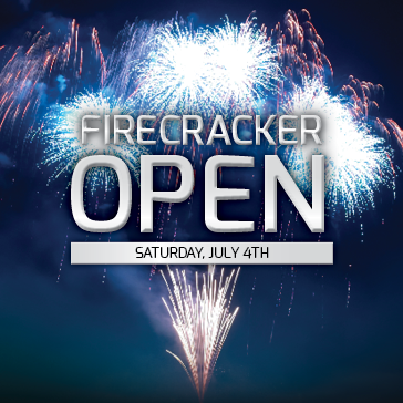 Firecracker Open at Country Club of Brewton in Brewton, AL